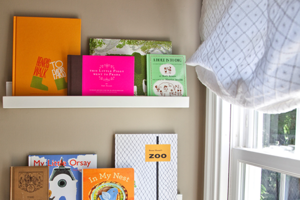 Books-twin-nursery