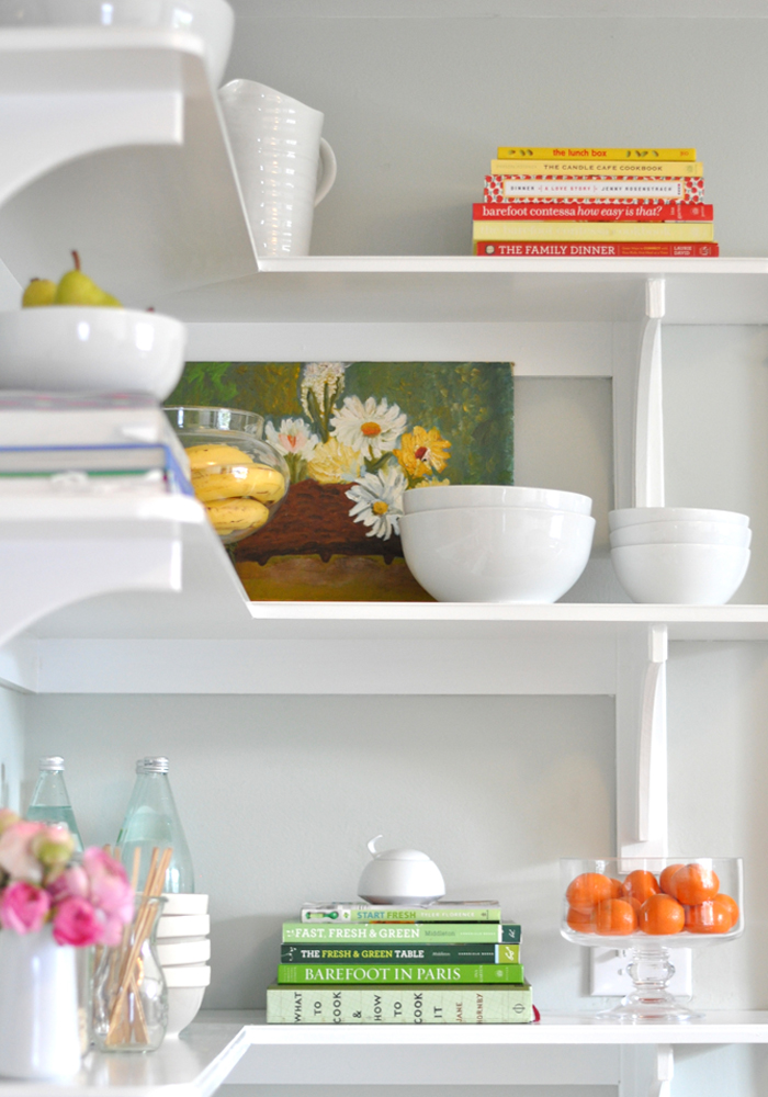 open-shelf-styling