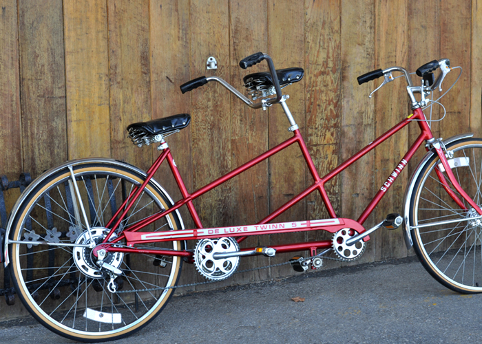 vintage-tandem-bicycle