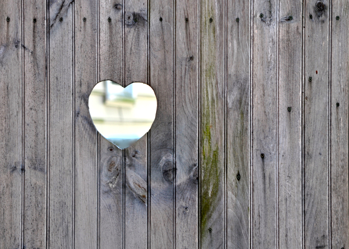 heart-fence