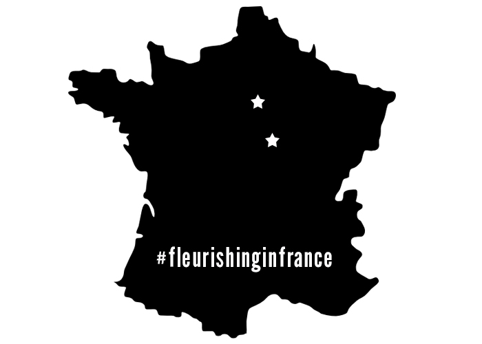 fleurishing-in-france