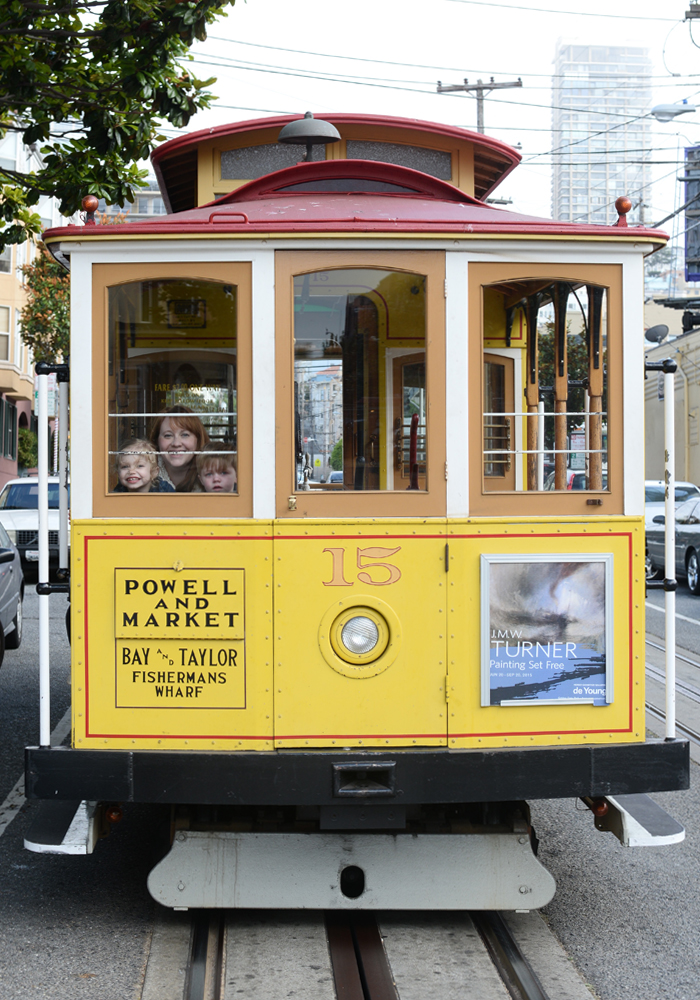 powell-and-market-cable-car