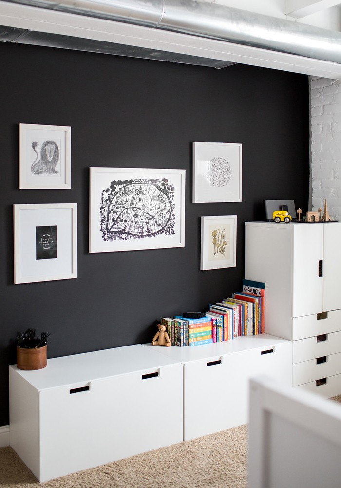kids-room-gallery-wall