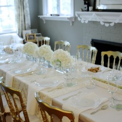 event planning - baby shower - photography by angela miller
