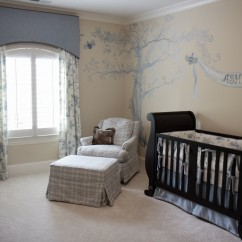 interior design - nursery - photography by chanda